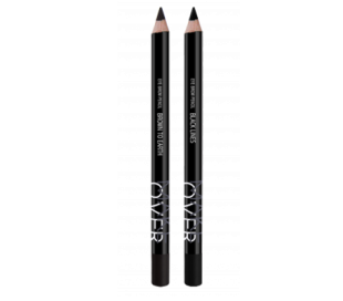 MakeOver Eye Brow Pencil - Black Lines