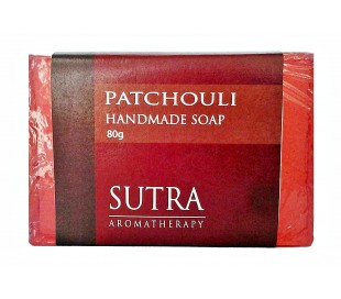 SUTRA Patchouli Handmade Soap