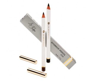 La Tulipe EyeBrow Pencil - Brown