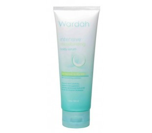 WARDAH Intensive Moisturizing Body Serum