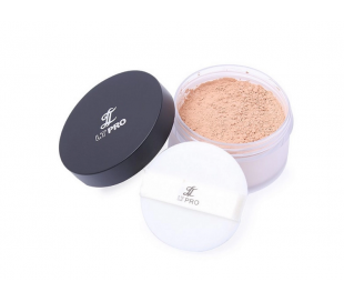 LT PRO TRANSLUCENT POWDER NATURAL BEIGE 30G
