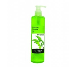 SUTRA M'blica Uplifting Shower Gel