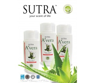 SUTRA A'vera Facial Cleanser (For Women)