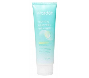 WARDAH Morning Essentials Body Moisturizer