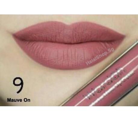 Exclusive Matte Lip Cream 09 Mauve On