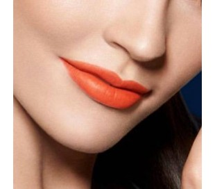 MAKEOVER Ultra Hi-Matte Lipstick 013 Orange Pop