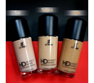 LT Pro Perfect Image High Definition Foundation 30ml - Natural