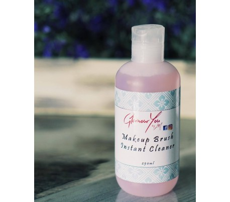 Glamour You Makeup Brush Instant Cleaner