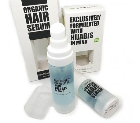 COOLHIJAB Organic Hair Serum - 30ml