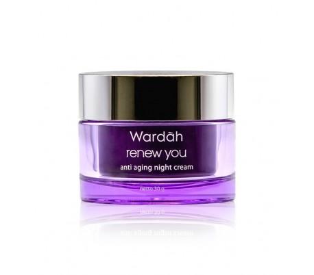 RENEW YOU Anti Aging Night Cream- 30gm