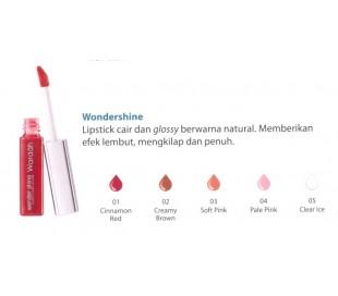 Wonder Shine 04 Pale Pink