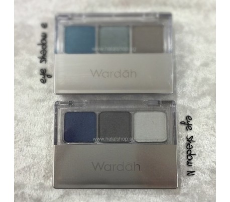 Eye Shadow  - N