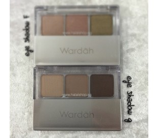 Eye Shadow  - G