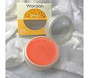 Lip Balm - Orange