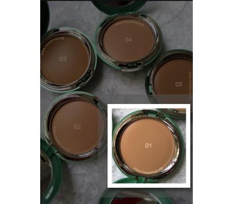 Exclusive Creamy Foundation - Light Beige
