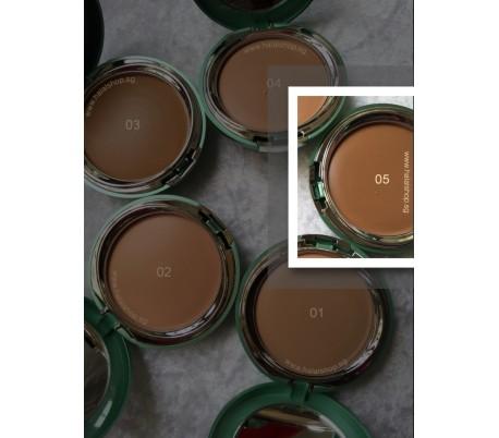 Exclusive Creamy Foundation - Coffee Beige