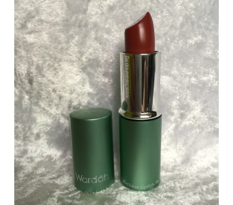 Exclusive Lipstick 38 Red Brown