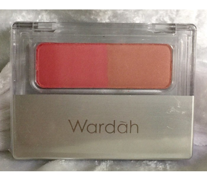 Halal Cosmetics Singapore - WARDAH Blush On C More brands