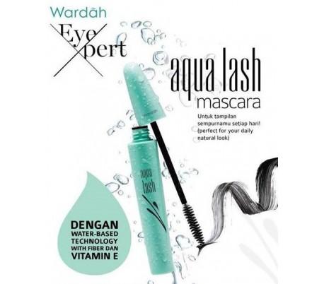 EyeXpert Aqua Lash Mascara