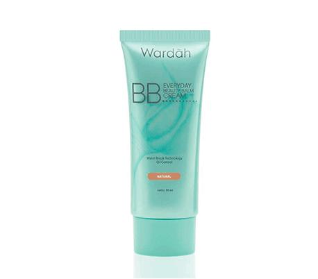 Everyday Beauty Balm Cream - Light 30ml