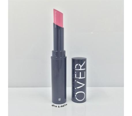 Ultra Hi-Matte Lipstick 01 King of Pink