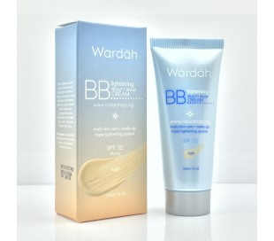 Lightening BB Cream - Light 15mL