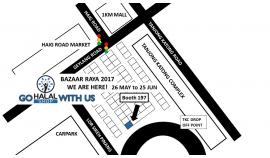 Hari Raya Bazaar 2017