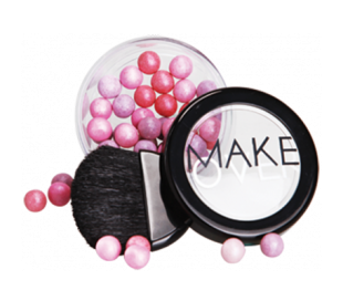 MakeOver Cheek Marbles