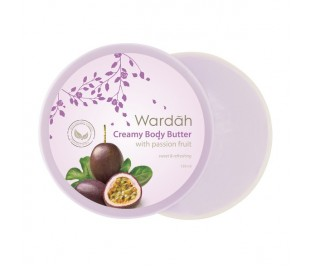Body Butter- Passion Fruit