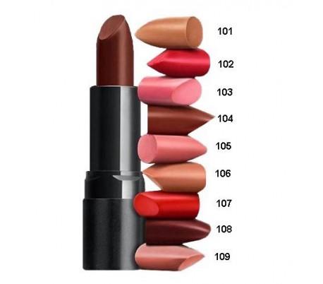 LT PRO Velvet Matte Lipstick - 107 Dark Fuchsia