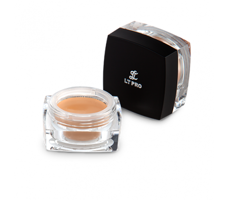 LT Pro Smooth Corrector Cream Foundation - Chesnut