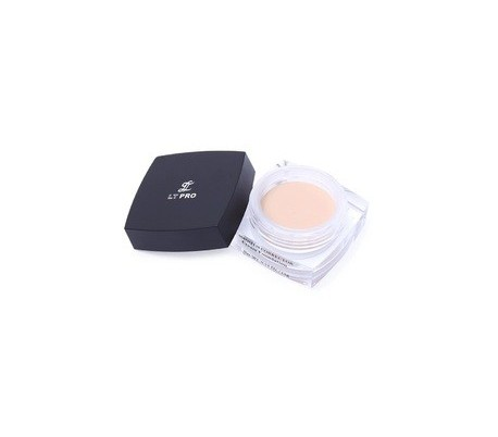 LT Pro Smooth Corrector Cream Foundation - Plum Rose