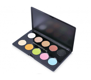 LT PRO PERFECTING EYE COLOUR MATT 30G