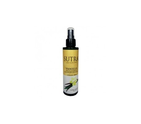 SUTRA Aromatheraphy Vanilla Multipurpose Spray