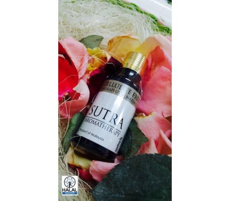 SUTRA Therapeutic Massage Oil - Cellulite Free