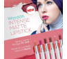 Wardah Intense Matte Lipstick 12 - Lady Burgundy