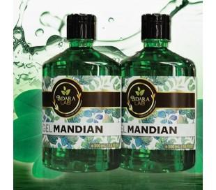 BIDARA LAB Gel Mandian Bidara - 500 ml