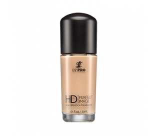 LT Pro Perfect Image High Definition Foundation 30ml - Exotic