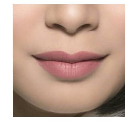 MAKEOVER Ultra Hi-Matte Lipstick 011 Baby Bombshell