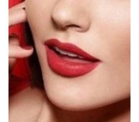 MAKEOVER Ultra Hi-Matte Lipstick 014 Urban Rouge