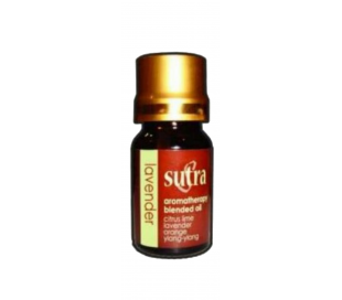 SUTRA Lavender Oil - Pure Essential Oil