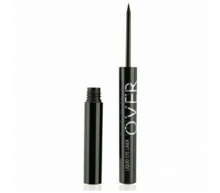 MAKEOVER Eyeliner Liquid Black