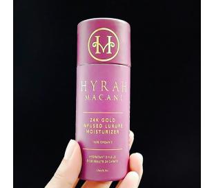 Hyrah M.A.G.A.N.I 24K Gold Infused Luxure Moisturiser