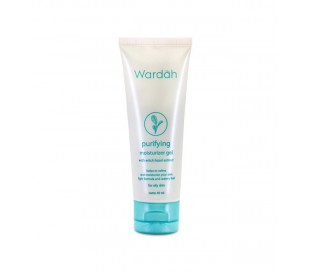 Purifying Moisturizer Gel
