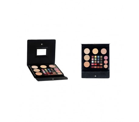 Halal Cosmetics Singapore Wardah Special Edition Makeup Kit More