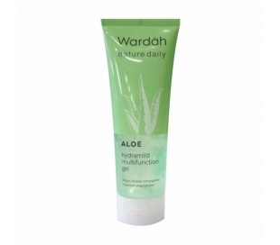 Wardah Aloe Hydramild Multifunction Gel, 100 ml