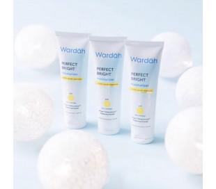 Wardah Perfect Bright Lightening Moisturizer - 20 ml