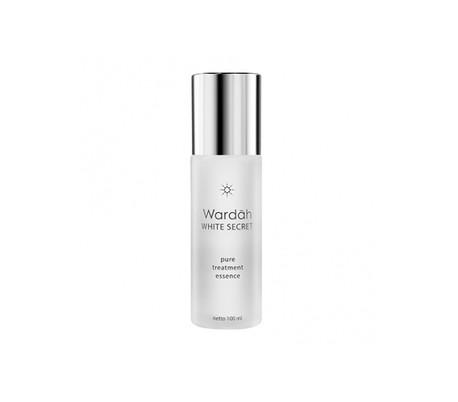 Wardah White Secret Pure Treatment Essence 100 ml