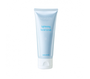 WARDAH Lightening Facial Scrub