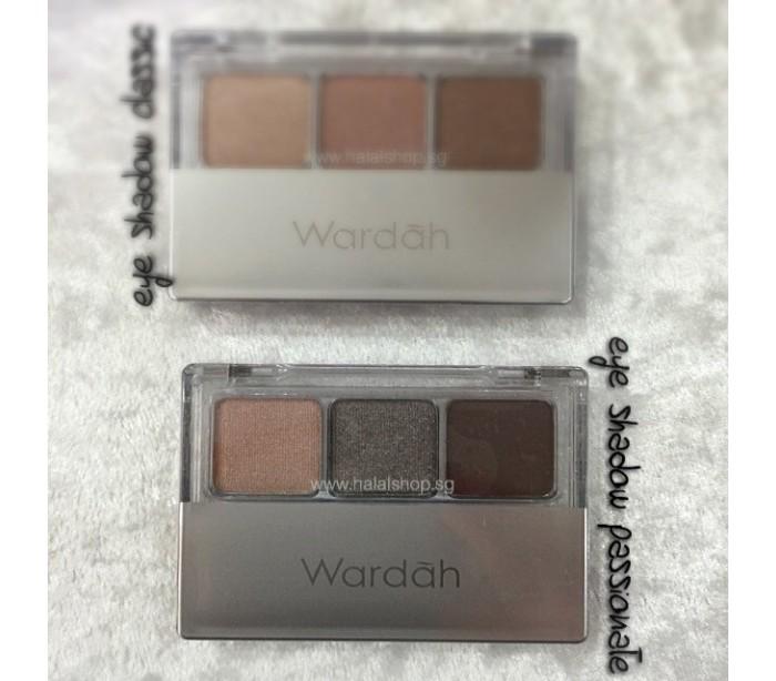 Halal Cosmetics Singapore - WARDAH EyeXpert Eyeshadow Nude